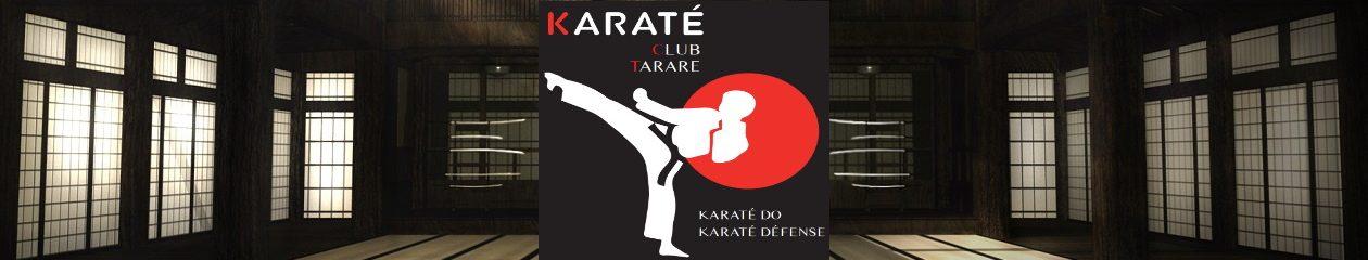 Karate Club Tarare